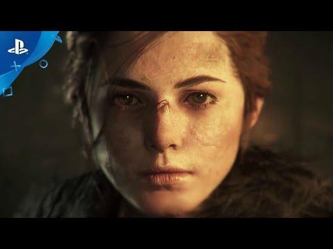 A Plague Tale: Innocence | Trailer de lancement | PS4