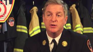 James E. Leonard '76 Honoree Video