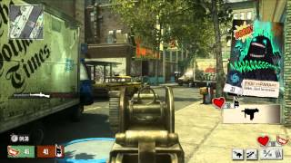 [Gameplay] Gotham City Impostors - ¡Free to play! [Español][Comentado]
