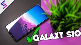 5 Motivi per COMPRARE Samsung Galaxy S10