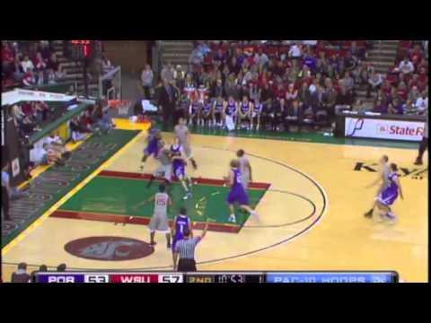 2010-11 Portland Men
