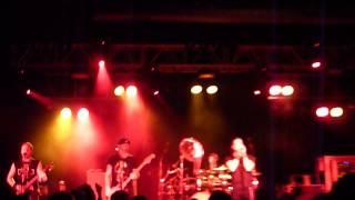 "Scott Stapp ""Only One"" Starland Ballroom, Sayreville, NJ, 4/5/14 live concert"
