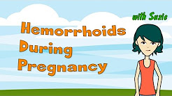 Hemorrhoids During Pregnancy