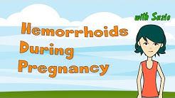 Hemorrhoids During Pregnancy