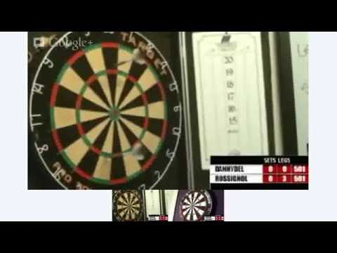 danny delfino v wwd webcam darts tournament final 98. Black Bedroom Furniture Sets. Home Design Ideas