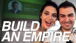 Saygin Yalcin FULL SPEECH at WHU Idealab