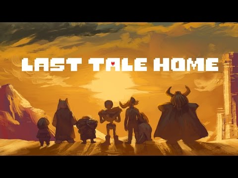 Last Tale Home