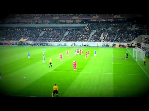 Steaua Bucureşti vs. Chelsea FC - The Next Episode