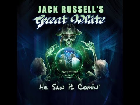 Jack Russell - Interview