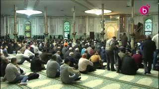 Charlie Hebdo. Stupeur chez les fidèles de la Mosquée du Cinquantenaire