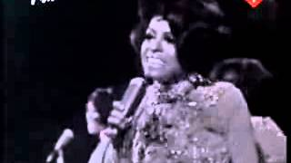 THE HAPPENING - Diana Ross & The Supremes live -