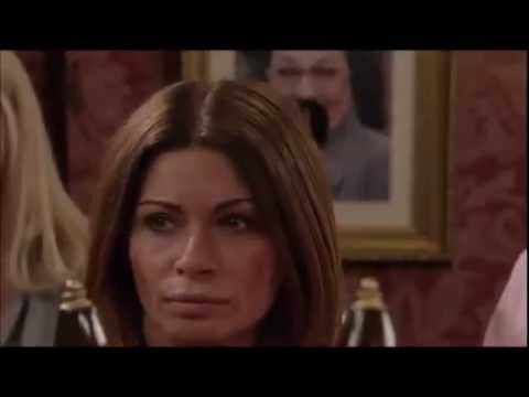 Coronation Street ~ Dierdre's Death Is Announced