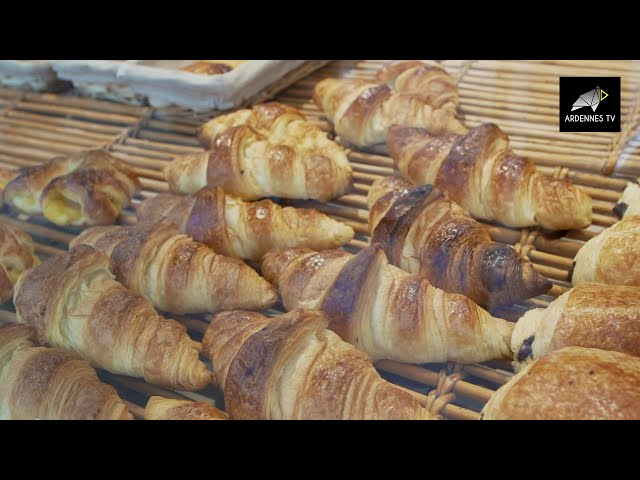 Boulangerie FIRMIN à Sedan