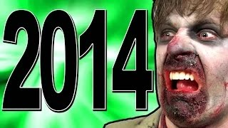 BEST OF 2014 REMIX - Smosh (1 hour)