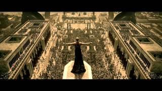 300 Спартанцев: Расцвет империи официальный трейлер 2014 HD