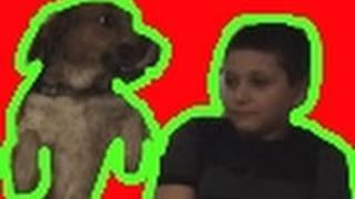 P4a 2011 Talking Dog...telling Bad Jokes Aspca