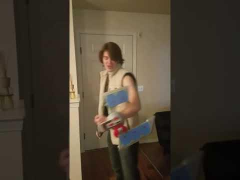 Fucking Virgin Duelist Defends Himself