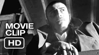 The Last Movie, Movie CLIP - Pavel and Nastya (2012) - Film Noir Movie HD