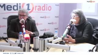 Découvrez la ville du future avec Mme Leila Hilal 2017 Video