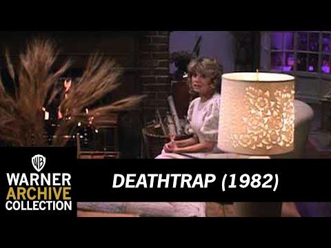 Deathtrap (Original Theatrical Trailer)
