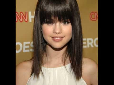 Selena Gomez HairStyles: My Top 20