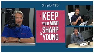 Techniques On Keeping Your Mind Sharp and Young