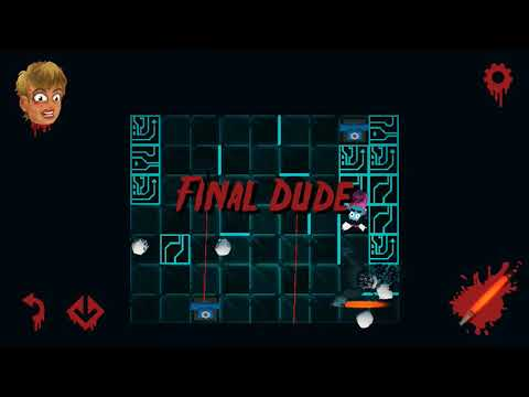 Friday the 13th: Killer Puzzle A horror game under the license of the Friday the 13th franchise. In this game, filled to the brim with black humor, the player assumes the role of Jason Voorhees who visits camps and murders his victims.