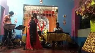 নূপুর দেবনাথ   বিনাপানী লোকগীতি সঙ্গিত 9732132023