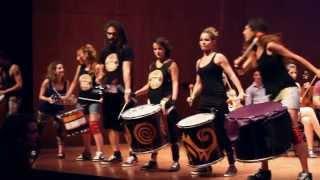 Ricardo Llorca  Video Borderline-Al Límite