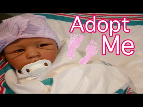 Reborn Baby For Sale from All4Reborns Adoption Center - Playborn Baby Doll for Budding Collectors