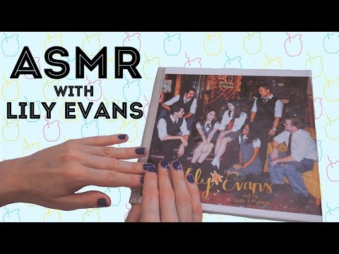 Lily Evans and the Stroke of Midnight ASMR