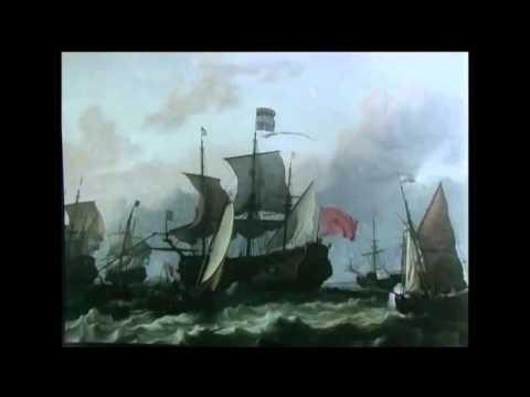 Vị Thuyền Trưởng tài ba và những tên cướp biển vùng Caribean