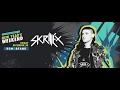 Skrillex live echostage washington dc 2016 mp3