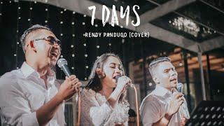 Rendy Pandugo - 7 Days (cover By Cikallia Music Bandung)