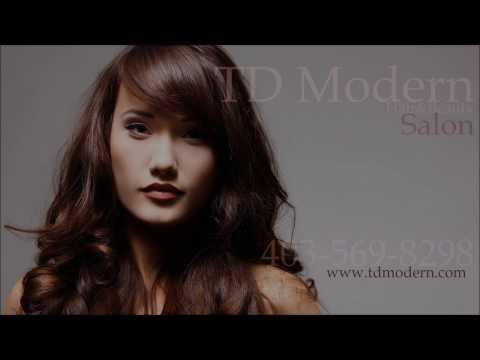 TD Modern Hair & Beauty #5 2023 34 St NE Calgary AB