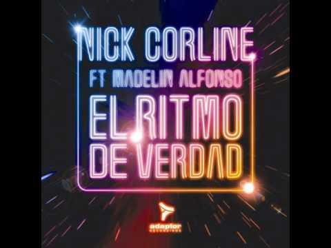 Nick Corline ft Madelin Alfonso_El Ritmo De Verdad (Nick Corline Club Mix)