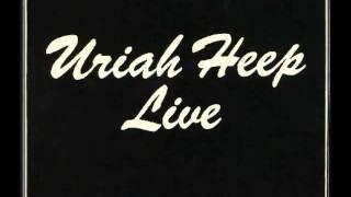 Uriah Heep   Gary