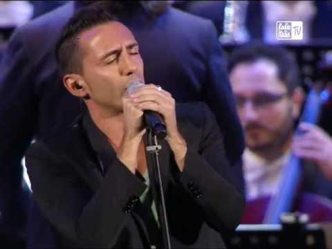 Modà live @ Arena di Verona - Meschina (Parte 1/2) - 16.09.2012