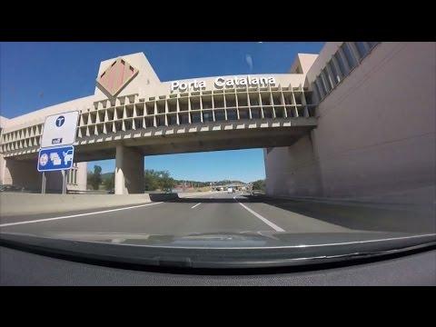 [Roadtrip #33 - Spain] AP-7: Girona to France