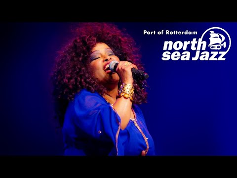 Chaka Khan - North Sea Jazz Festival 2008
