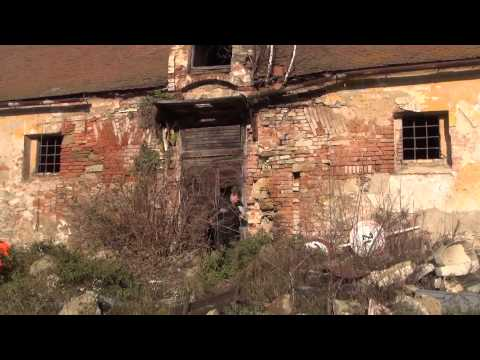 Vlado Milunič na Penkově dvoře