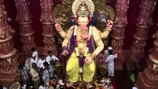 Download Hindi Video Songs - Morya Morya Aarti Song