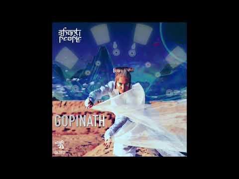 Shanti People - Gopinath (Original Mix)