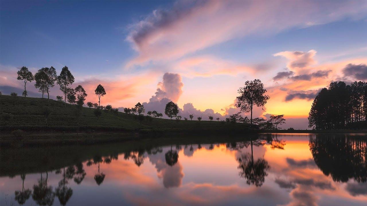 Sembuwatta Lake Sri Lanka Attractions Youtube