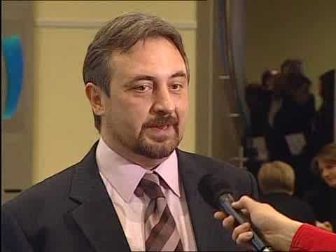 Yuri Dzhibladze, Centre for the Development of Democracy and Human Rights