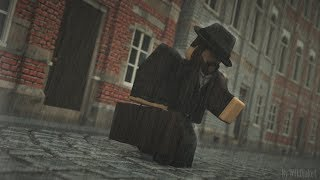 The Detective | ROBLOX GFX SPEEDART |