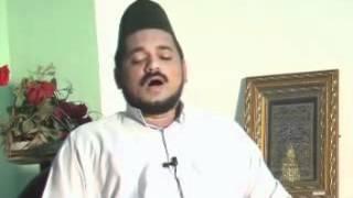 Salathullah Salamullah... - Qaseeda (Badr Mawlid)
