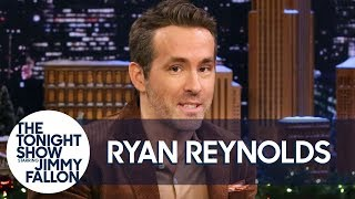 Ryan Reynolds Reveals How He Snagged the Peloton Wife for Aviation Gin