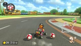 Mario Kart 8 Deluxe | ONLINE de foto finish!  | #64 Nintendo Switch