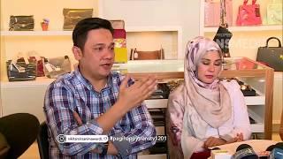 PAGI PAGI PASTI HAPPY - Perseteruan Antara Vicky Dan Farhat Semakin Berlanjut (12/1/18) Part 2